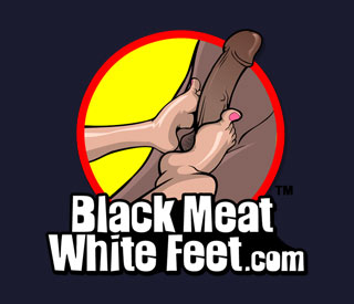 Free BlackMeatWhiteFeet.com username and password when you join DogfartBehindTheScenes.com