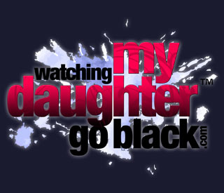 Free WatchingMyDaughterGoBlack.com username and password when you join DogfartBehindTheScenes.com